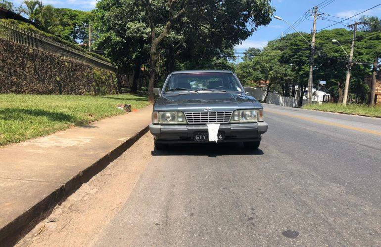 Chevrolet Opala Sedan Diplomata SE 4.1 - Foto #9