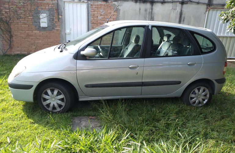 Renault Scénic Expression 1.6 16V - Foto #3
