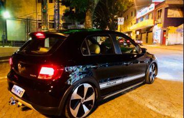 Volkswagen Gol Rallye I-Motion 1.6 VHT (G5) (Flex)