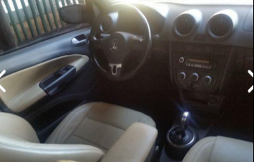 Volkswagen Gol Rallye I-Motion 1.6 VHT (G5) (Flex) - Foto #3
