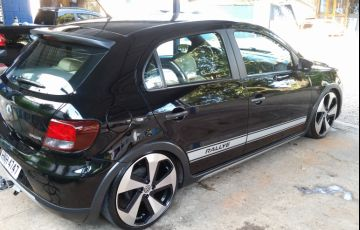 Volkswagen Gol Rallye I-Motion 1.6 VHT (G5) (Flex) - Foto #4