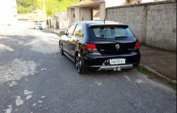 Volkswagen Gol Rallye I-Motion 1.6 VHT (G5) (Flex) - Foto #8