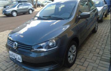 Volkswagen Novo Gol 1.6 (Flex)