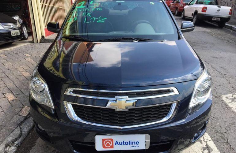 Chevrolet Cobalt 1.4 MPFi LTZ 8v - Foto #2