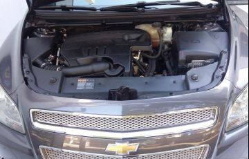 Chevrolet Malibu LTZ 2.4 16V (Aut) - Foto #4