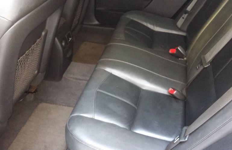 Chevrolet Malibu LTZ 2.4 16V (Aut) - Foto #7