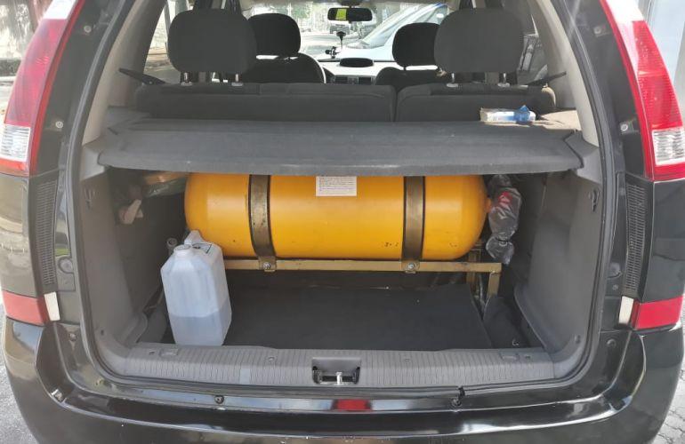 Chevrolet Meriva Premium 1.8 (Flex) - Foto #1