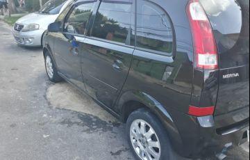 Chevrolet Meriva Premium 1.8 (Flex) - Foto #2