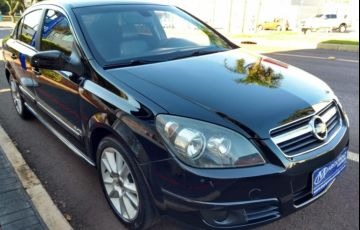 Chevrolet Vectra Elite 2.4 (Flex) (Aut) - Foto #1