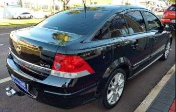 Chevrolet Vectra Elite 2.4 (Flex) (Aut) - Foto #2