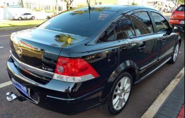 Chevrolet Vectra Elite 2.4 (Flex) (Aut) - Foto #2