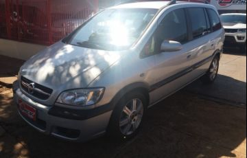 Chevrolet Zafira Elite 2.0 (Flex) - Foto #2