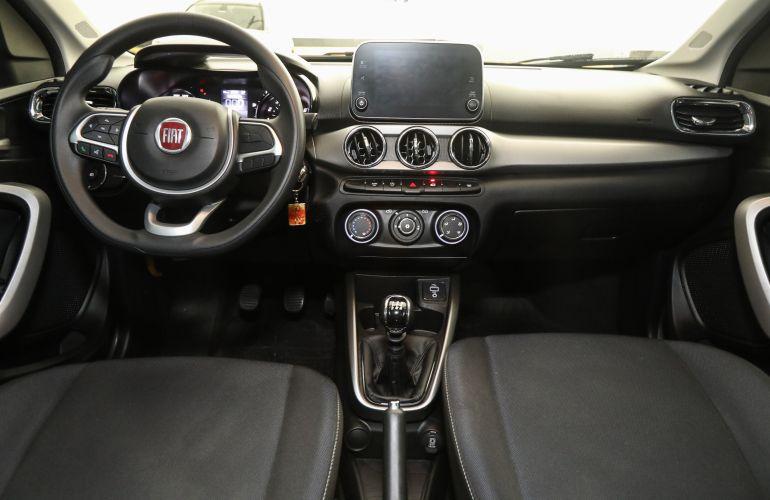 Fiat Argo Precision 1.8 E.Torq (Flex) - Foto #2