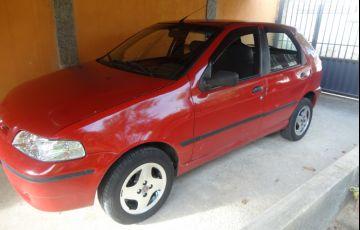 Fiat Palio EX 1.0 Fire 8V 4p - Foto #2