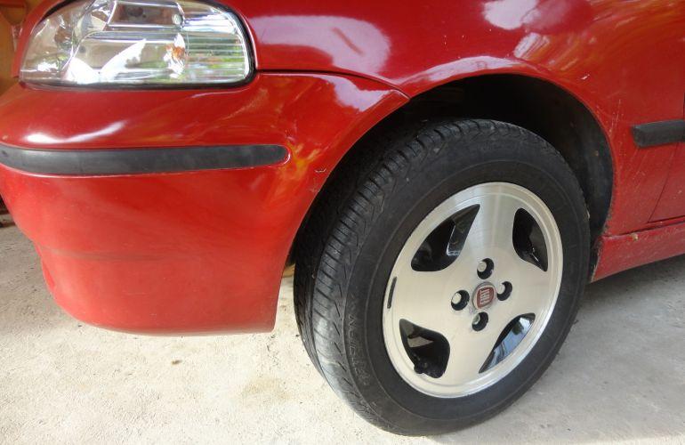 Fiat Palio EX 1.0 Fire 8V 4p - Foto #3