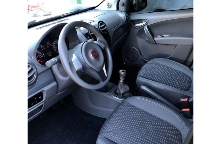 Citroën C4 Pallas Exclusive 2.0 16V (flex) (aut) - Foto #6