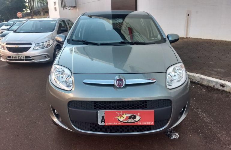 Fiat Palio Attractive 1.4 Evo (Flex) - Foto #3