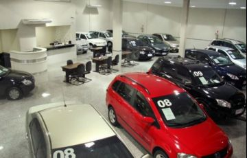 Ford Ecosport XLS 1.6 8V Flex - Foto #3