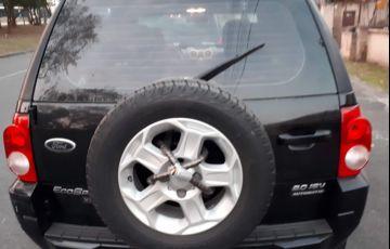 Ford Ecosport XLT 2.0 16V (Flex) (Aut) - Foto #4
