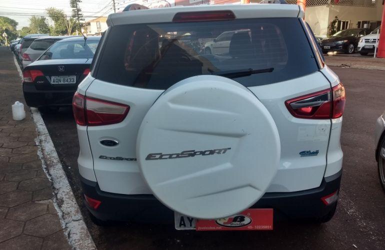 Ford Ecosport S 1.6 16V (Flex) - Foto #4
