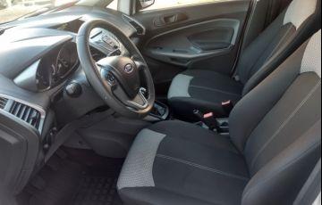 Ford Ecosport S 1.6 16V (Flex) - Foto #7