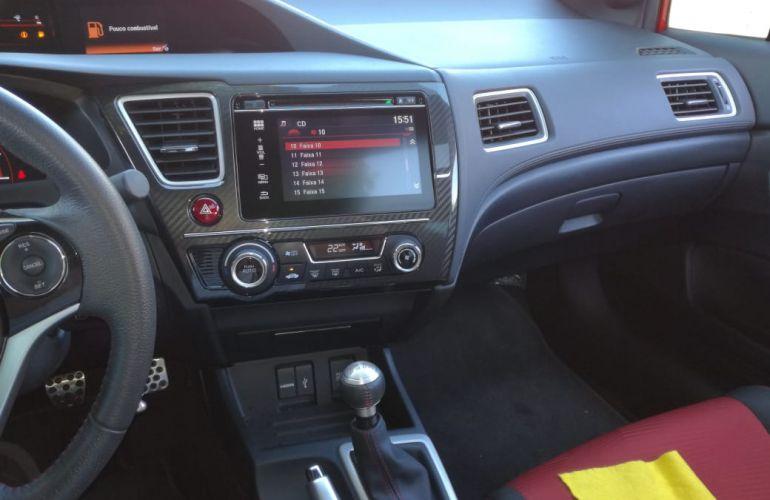 Honda Civic Si I-VTEC 2.4 - Foto #2