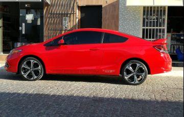 Honda Civic Si I-VTEC 2.4 - Foto #8