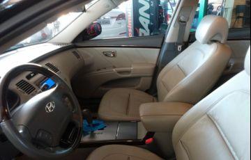 Hyundai Azera 3.3 V6 - Foto #8