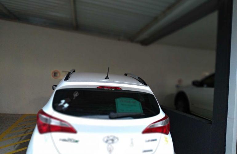 Hyundai HB20 1.6 X Premium (Aut) - Foto #2