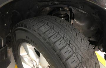 Mitsubishi Pajero Dakar 3.5 HPE 4WD (aut)(Flex) - Foto #10