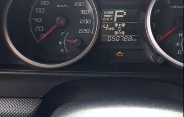 Mitsubishi Pajero TR4 2.0 16V 4X4 (Flex) (Aut) - Foto #6