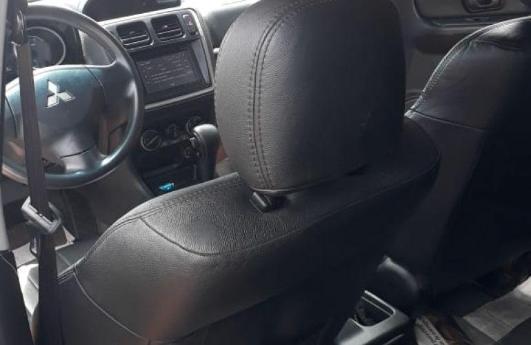 Mitsubishi Pajero TR4 2.0 16V 4X4 (Flex) (Aut) - Foto #8