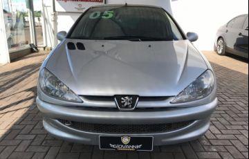 Peugeot 206 Hatch. 1.4 8V (flex)