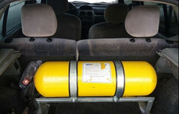 Renault Clio Hatch. Privilége 1.6 16V (flex) - Foto #5