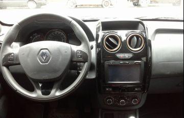 Renault Duster 1.6 16V Dynamique (Flex) - Foto #5