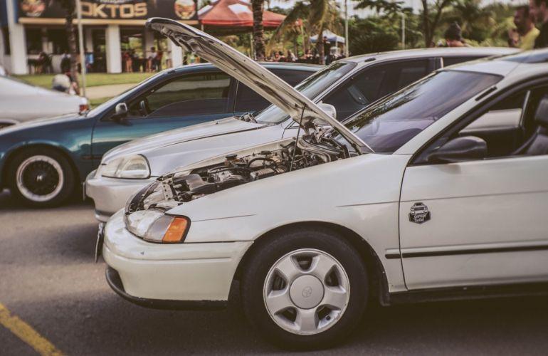 Toyota Paseo 1.5 16V - Foto #1