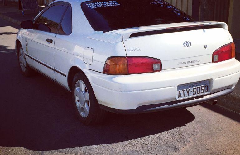 Toyota Paseo 1.5 16V - Foto #3
