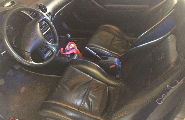 Toyota Paseo 1.5 16V - Foto #8