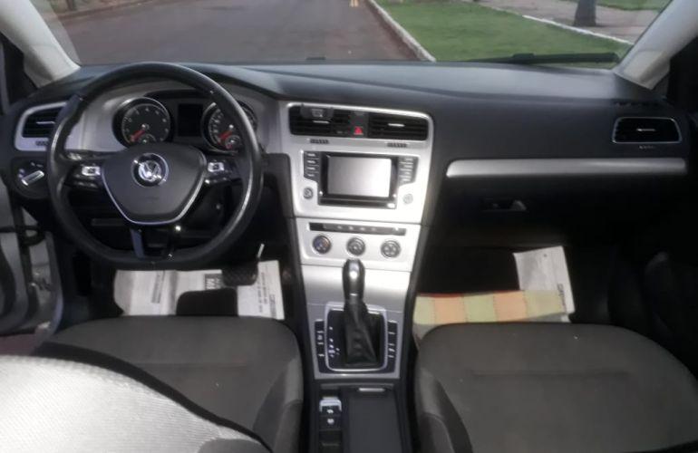 Volkswagen Golf Comfortline 1.4 TSi DSG - Foto #6