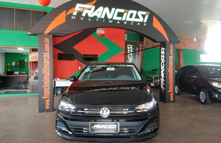 Volkswagen Virtus 1.6 MSI (Flex) - Foto #1