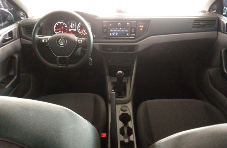 Volkswagen Virtus 1.6 MSI (Flex) - Foto #9
