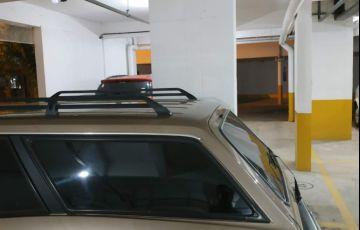 Chevrolet Caravan Diplomata SE 2.5 - Foto #1