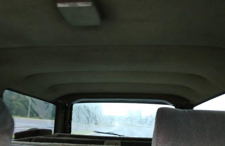 Chevrolet Caravan Diplomata SE 2.5 - Foto #2
