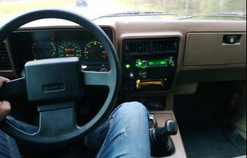 Chevrolet Caravan Diplomata SE 2.5 - Foto #3