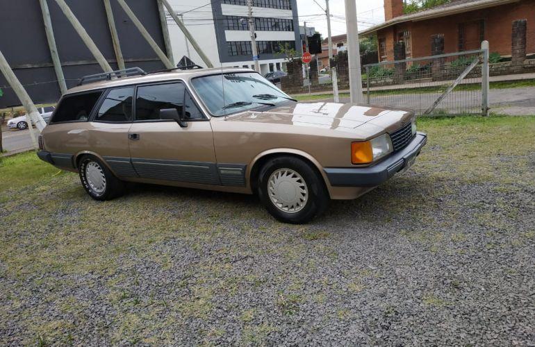 Chevrolet Caravan Diplomata SE 2.5 - Foto #4