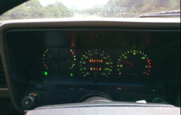 Chevrolet Caravan Diplomata SE 2.5 - Foto #5