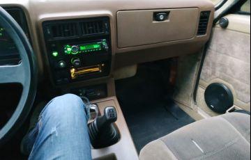 Chevrolet Caravan Diplomata SE 2.5 - Foto #7