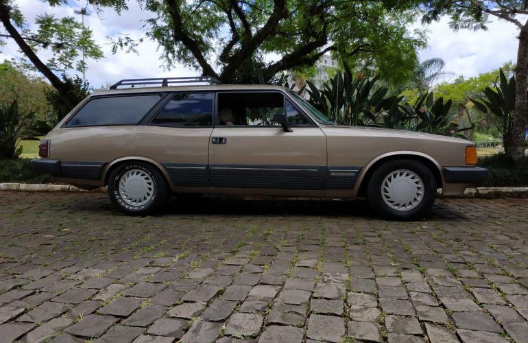Chevrolet Caravan Diplomata SE 2.5 - Foto #8