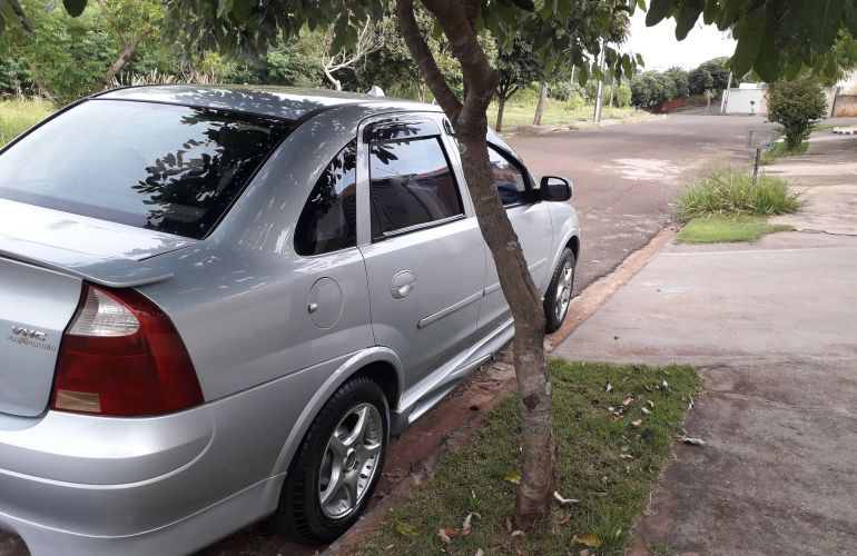 Chevrolet Corsa Sedan Joy 1.0 (Flex) - Foto #7