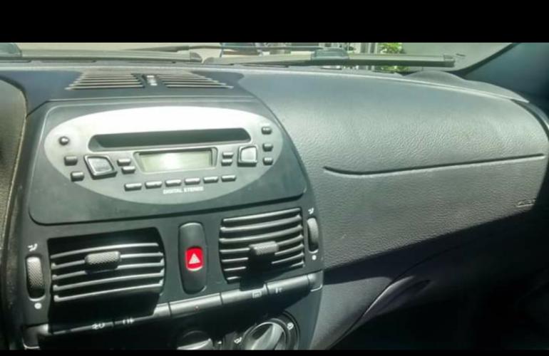 Fiat Marea Weekend SX 1.8 16V - Foto #4